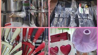 Рынок Садовод магазин Велдиш, посуда и техника.