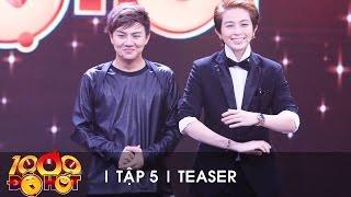 1000 do hot  tap 5  teaser