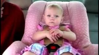 Un bébé qui parle trop (sous-titré)