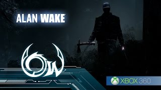 Retroworld: Alan Wake | Xbox 360