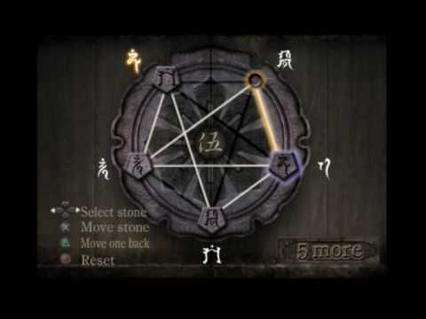 Fatal Frame 1 / Project Zero 1 First Time Walkthrough part 18 - YouTube