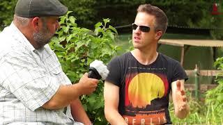 Die Bandbreite Blog #38 - Interview mit Ecki zum Thema Künstlerunterstützung