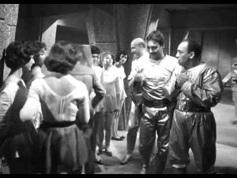 Rehla Ilal Kamar aka Journey to the Moon 1959 Rus sempl sub koto2008