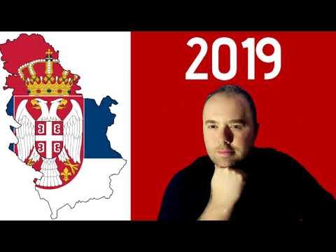 ASTROLOŠKA PROGNOZA VELIMIRA REMIĆA ZA SRBIJU U 2019. GODINI