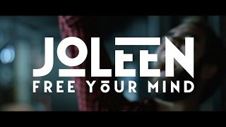 JOLEEN - Free Your Mind (Official Music Video)