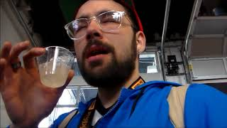 The Daily life of Luke Vlog #1: NYC 6th Annual Hot Sauce Festival ft. MadFry