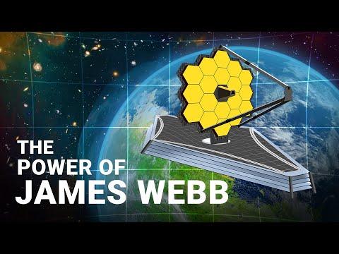 The Power Of The James Webb Telescope