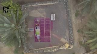 مسجد التوبة  مسجد النور ، مسجد العصبة ، جحجبا  أحد المساجد الذي صلى فيها الرسول صلى الله عليه وسلم