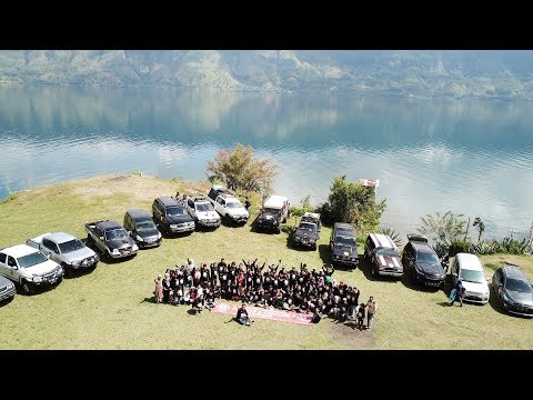 Indonesia Offroad Expedition Friends And Family Challenge 2018 Takengon And Bener Meriah