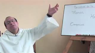 """La paradoja de la DEBILIDAD [""""Fascinados por Cristo"""" - 09 de 12]"""