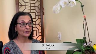 Testimonial 12: Chronic Asthma and Ankle Pain - became medication free