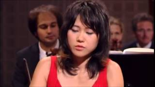 Prokofiev, Piano Concerto No  3 , mov 3 (Yuja Wang) (1)