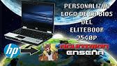 ⚒ Cambiar el logo de Windows [NO UEFI] ⚒ - YouTube