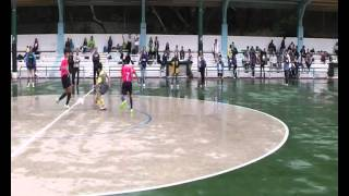 hpsgps的全港男子小學五人足球賽:海官 vs 浸聯相片