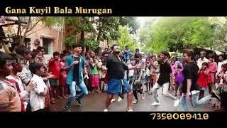 Anda Uruti Gana Balamurugan New Whts apP Status Videos