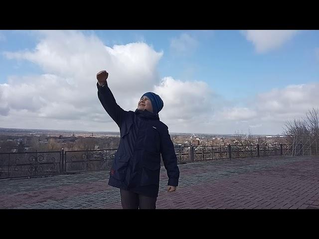 Изображение предпросмотра прочтения – АртемТокарев читает произведение «Весенняя песенка» С.Я.Маршака