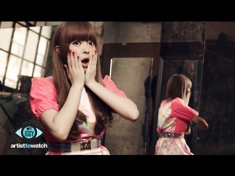 The Traumatic Cuteness of Kyary Pamyu Pamyu — MTV Iggy Artist to Watch