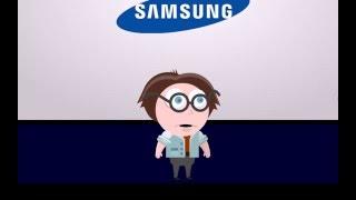 GALAXY S8 презентация \ Samsung presentation