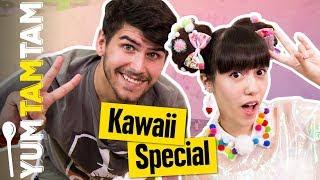 Noch NIEDLICHER geht's nicht! // Kawaii Special mit Tommysomething  // #yumtamtam