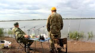 видео Рыбалка 9 карпов волоколамск