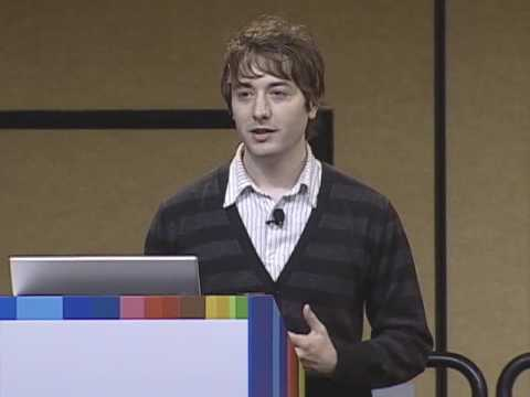 Google I/O 2009 - Writing Real-Time Games for Android