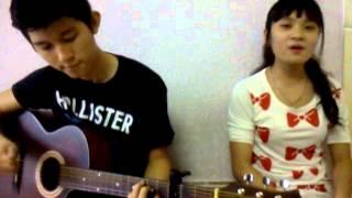 Riêng mình em - Guitar cover