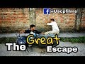 Unscripted: The Great Escape