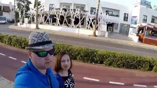 видео Шопинг в Айя-Напе