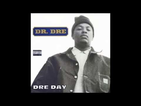 Dr. Dre - Dre Day (Instrumental)