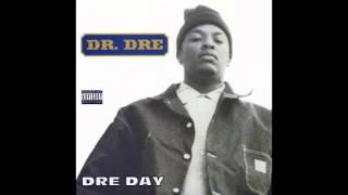Dr. Dre - Dre Day (Instrumental)