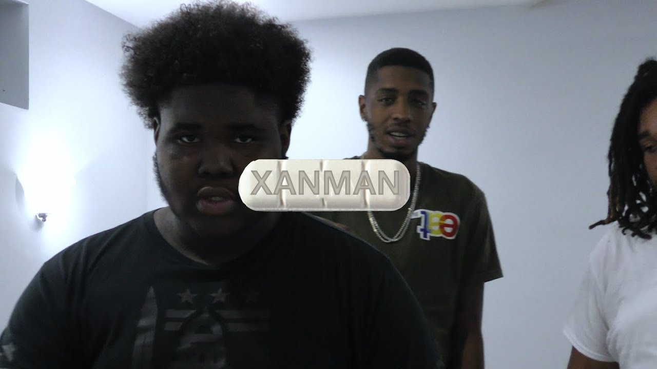 Download xanman - point (official music video)   Dir. @thomas10figures   [sticknmove] #LLK