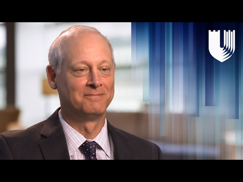 Gynecologic Cancers Specialist: Andrew Berchuck, MD