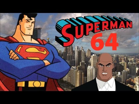 Superman 64 (Honest Game Trailers)--Sub Ita