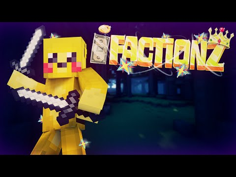 Minecraft : iFactionZ - Épisode #29 | FARMING & BIG DONS !