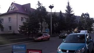 Яремче достопримечательности Карпат(Замечательный город Яремче в самом центре Карпат, здесь нашли свое гнездо 3 взрослых аиста прям по среди..., 2016-07-20T18:34:56.000Z)
