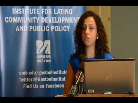 Latinos in Mass   Focus on the SE Region   Part I   June 26 2013