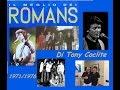 Il meglio dei Romans di & con Tony Coclite 1971/1976