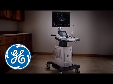 Ultrasound Online Product Introductions from GE Healthcare