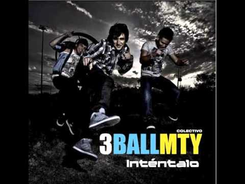 3ball Mty Cd Intentalo Mix 2011