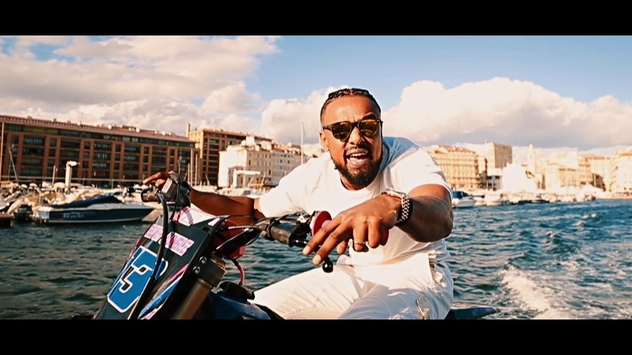 Download Alonzo - Sur La Moto feat. JUL