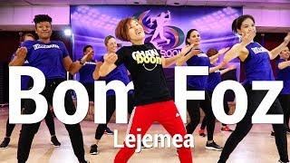 Bom Foz - Lejemea Dance l Chakaboom Fitness choreography
