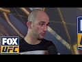 Volkan Oezdemir on his quick win over Misha Cirkunov | UFC FIGHT NIGHT