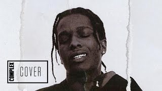 A$AP Rocky Talks New Album 'Testing' and Working With Kanye West | Complex Cover
