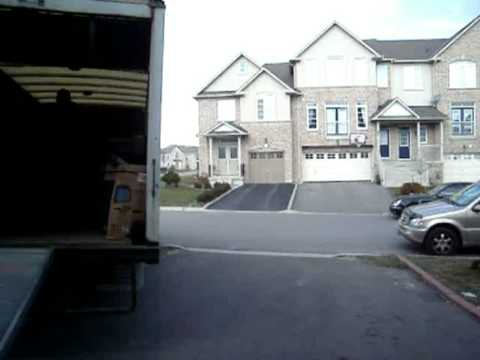 TRANS MOVING TORONTO - Professional Moving Company.