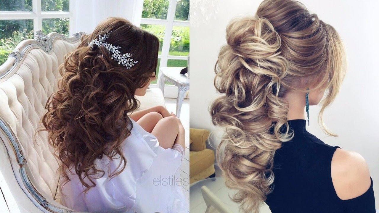 Prom Hairstyles And Haircuts In 2018 Find The Right Hairstyles For