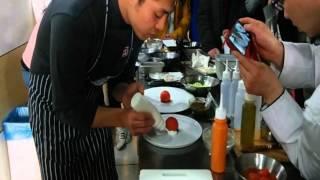 에이셰프 요리학원 - 국제요리대회 주말반 1월 넷째주 …