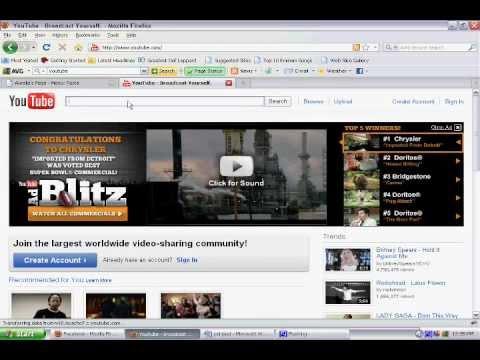 musica con realplayer da youtube