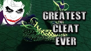 Are These The GREATEST CLEATS EVER! UA Highlight Mc Joker Edition