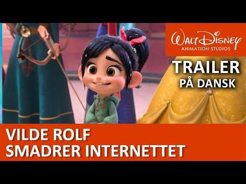 Trailer | Vilde Rolf Smadrer Internettet