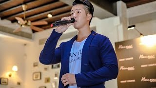 Video Manhunt SG '16 Finalist #17 Terance Quay's Superstition Defying Song download MP3, 3GP, MP4, WEBM, AVI, FLV Oktober 2018